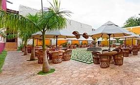 La Casona de Valladolid Restaurant