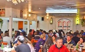 Restaurante Carnitas y Barbacoa Los Arcos