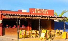 Restaurante Roosters