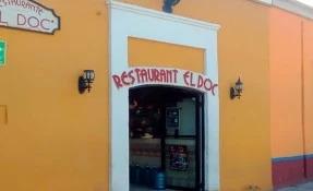 Restaurante El Doc