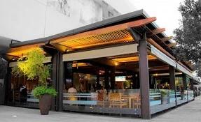 Restaurante La Moresca