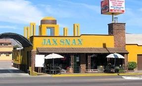 Jax Snax Restaurant