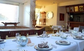 Bonifacio's Gourmet Restaurant Restaurant