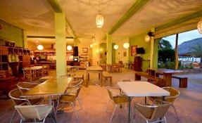 Chac Mool Restaurant