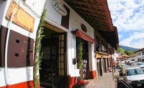 Restaurante Dipao