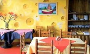 Restaurante El Rincón Suizo