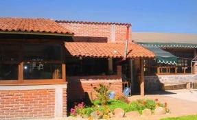 Restaurante La Dueña