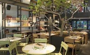 Cuines Restaurant