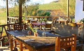 Malva Restaurant