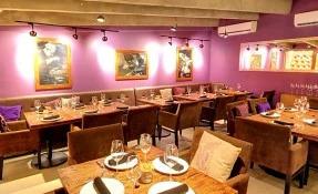 Restaurante Gourmet MX