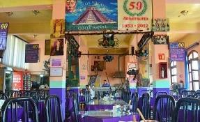 Coox Hanal Restaurant