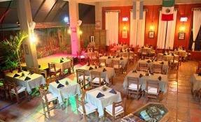 Restaurante El Quincho