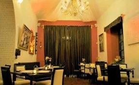 La Capellina Restaurant