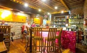 Restaurante Vinos y Piedra