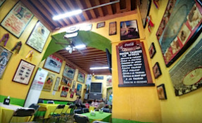 Rincón Taurino Restaurant