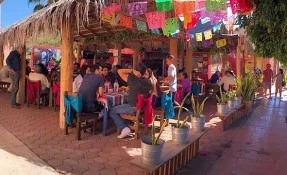 Restaurante Orlando's