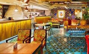 Almirante Pech Restaurant