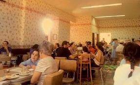 Restaurante La Mariposa