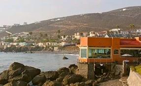 Restaurante Punta Morro