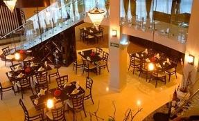 Ámbar Restaurant