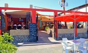 Restaurante The Sweet Spot