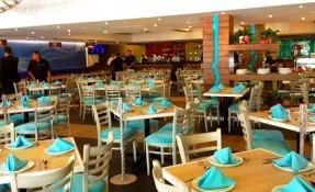 Restaurante Villa Marina