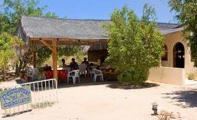 El Caballero Restaurant