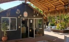Restaurante Baja Beans Cafe