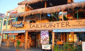 Restaurante Tailhunter