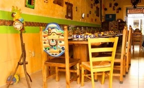 Restaurante Luz de Luna