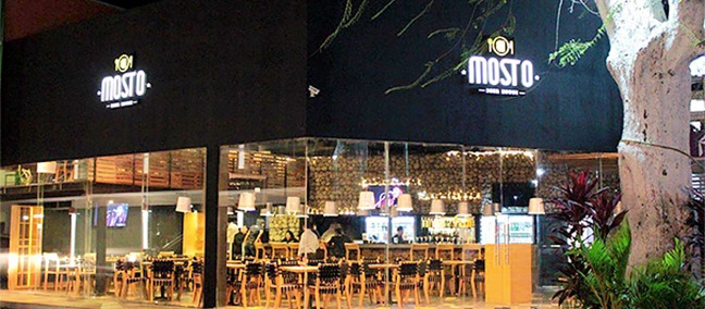 Mosto Beer House