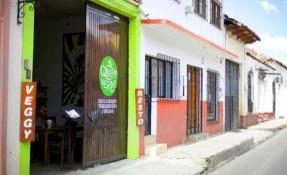 Te Quiero Verde Restaurant