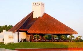 Baos Mar y Tierra Restaurant