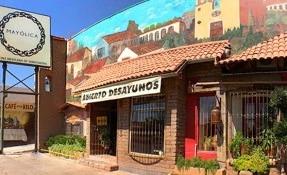 Restaurante Mayólica
