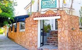 Corazón Contento Restaurant