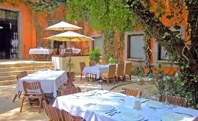 Restaurante La Virreina
