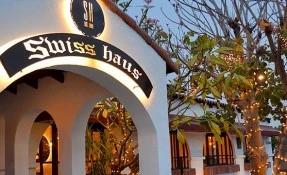 Swiss Haus Restaurant
