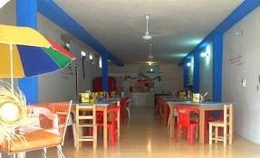 Restaurante La Cevichería Tabasco
