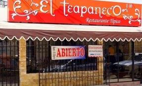 Restaurante El Teapaneco