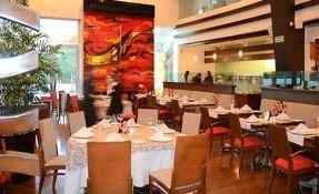 Restaurante Cayenna