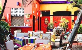 Topolo Restaurant