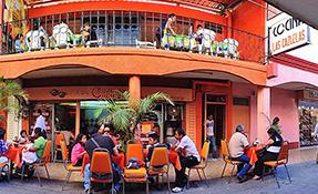 La Cazuelas Restaurant