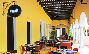 Restaurante Apoala