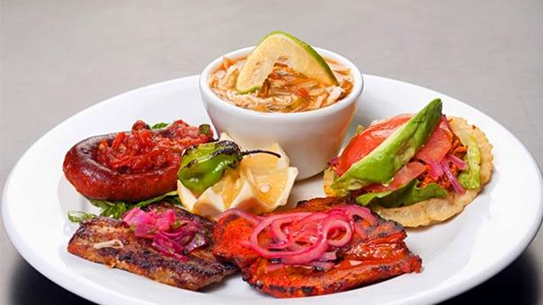 Restaurante El Chile Habanero