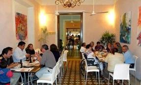 Manjar Blanco Restaurant