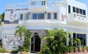 Restaurante Macumba
