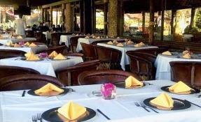 Restaurante Paraíso Palmira