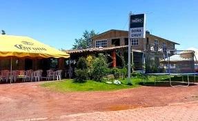 Antojitos Doña Chuy Restaurant