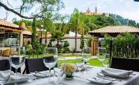 Restaurante Ciudad Sagrada