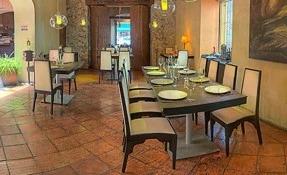Entre Tierras Restaurant